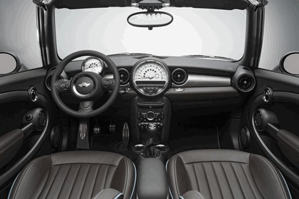 2012 Mini Cooper S convertible Highgate 16