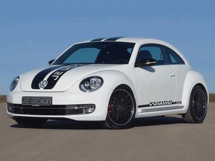 2012 Volkswagen Beetle Turbo by JE Design 1