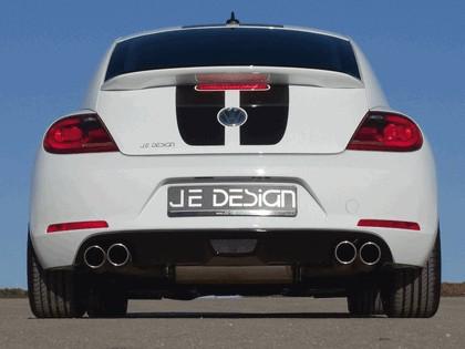 2012 Volkswagen Beetle Turbo by JE Design 2