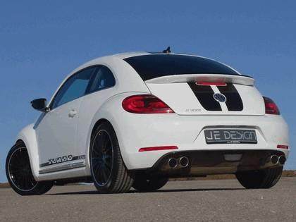 2012 Volkswagen Beetle Turbo by JE Design 3