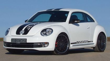 2012 Volkswagen Beetle Turbo by JE Design 9
