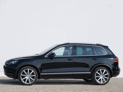 2012 Volkswagen Touareg by MTM 2