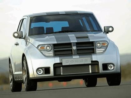 2006 Dodge Hornet concept 5