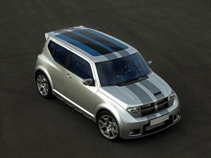 2006 Dodge Hornet concept 8