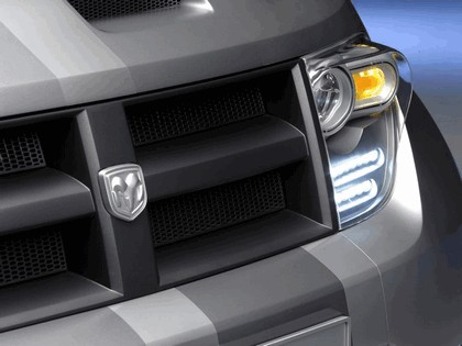 2006 Dodge Hornet concept 11