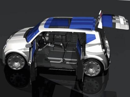 2006 Dodge Hornet concept 23