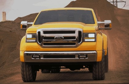 2003 Ford Mighty F-350 Tonka concept 7