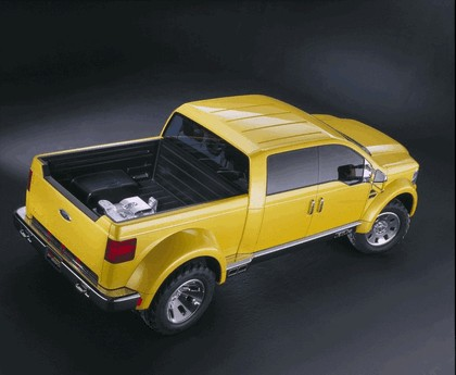 2003 Ford Mighty F-350 Tonka concept 9