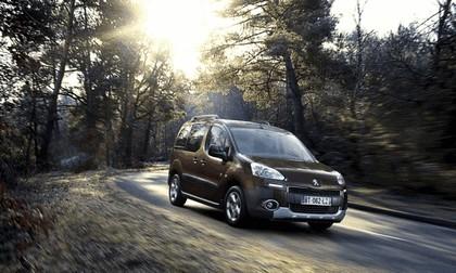 2012 Peugeot Partner Tepee 2