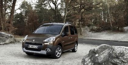 2012 Peugeot Partner Tepee 3