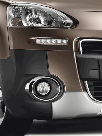 2012 Peugeot Partner Tepee 6
