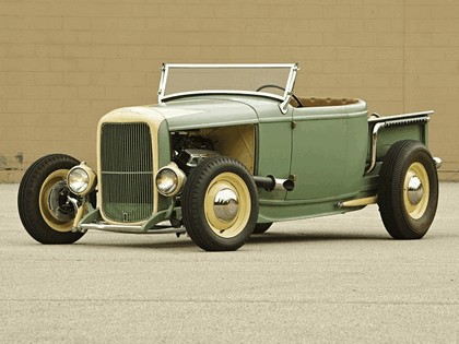 1932 Ford Roadster Pickup by The Roadster Shop 2