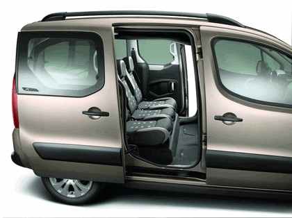 2012 Citroen Berlingo 2
