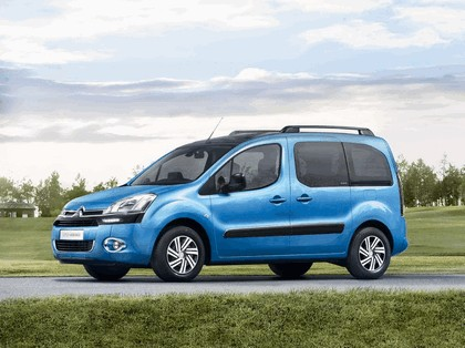 2012 Citroen Berlingo 5