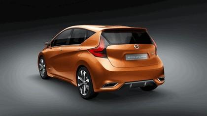 2012 Nissan Invitation concept 3