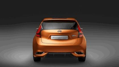 2012 Nissan Invitation concept 6