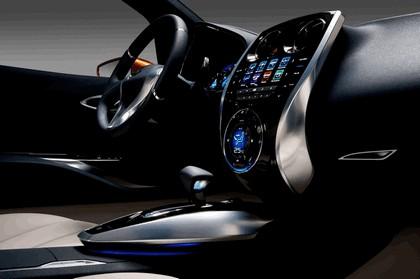 2012 Nissan Invitation concept 12