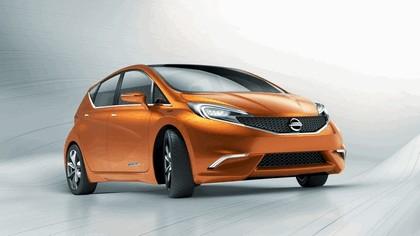 2012 Nissan Invitation concept 25