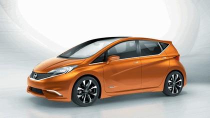 2012 Nissan Invitation concept 26