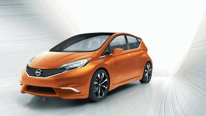 2012 Nissan Invitation concept 27