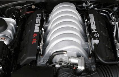 2006 Dodge Magnum SRT-8 5