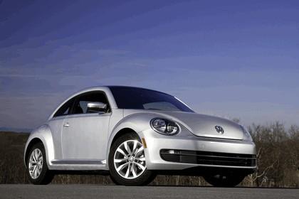 2012 Volkswagen Beetle TDI 1