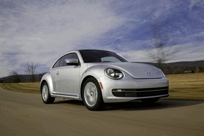2012 Volkswagen Beetle TDI 2