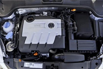 2012 Volkswagen Beetle TDI 5