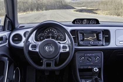 2012 Volkswagen Beetle TDI 6