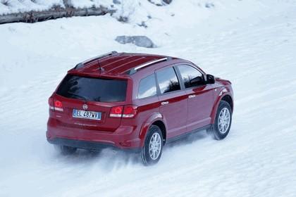 2012 Fiat Freemont AWD 6