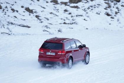 2012 Fiat Freemont AWD 7