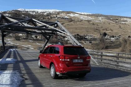 2012 Fiat Freemont AWD 11