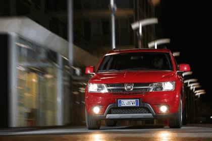 2012 Fiat Freemont AWD 21
