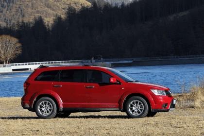2012 Fiat Freemont AWD 24