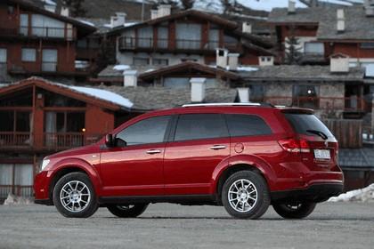 2012 Fiat Freemont AWD 30