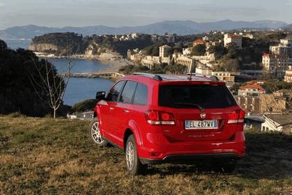 2012 Fiat Freemont AWD 33