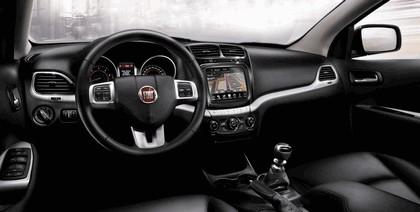 2012 Fiat Freemont AWD 45