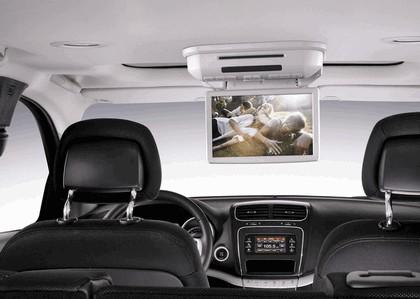 2012 Fiat Freemont AWD 46