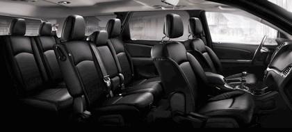 2012 Fiat Freemont AWD 49