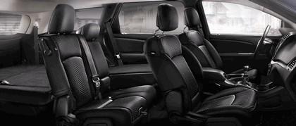 2012 Fiat Freemont AWD 50