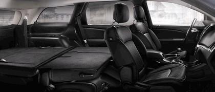 2012 Fiat Freemont AWD 51