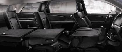 2012 Fiat Freemont AWD 52