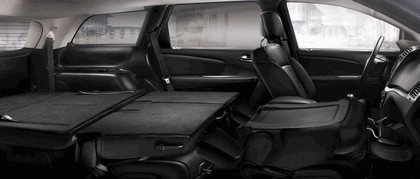 2012 Fiat Freemont AWD 53