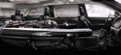 2012 Fiat Freemont AWD 54