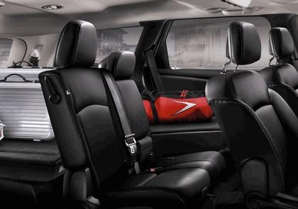 2012 Fiat Freemont AWD 56