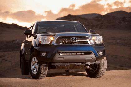 2012 Toyota Tacoma 2