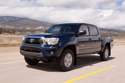 2012 Toyota Tacoma 4