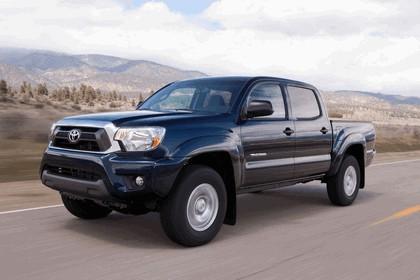 2012 Toyota Tacoma 5