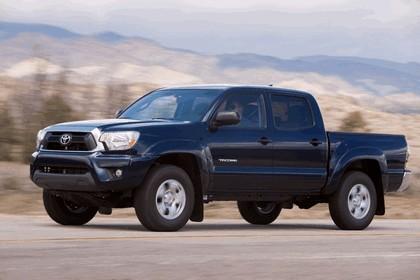 2012 Toyota Tacoma 6