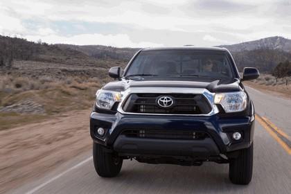 2012 Toyota Tacoma 8